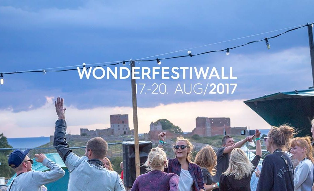 WONDERFESTIWALL 2017